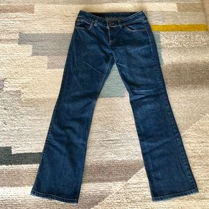 Casual Gucci Jeans